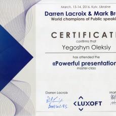 2016-03-14 Powerful presentation (Darren LaCroix, Mark Brown)