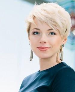 Лилия Горелая