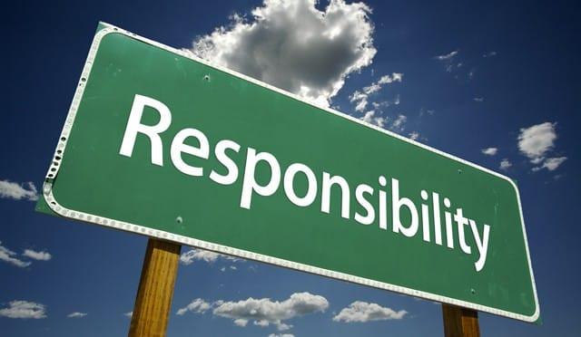 Делегирование ответственности
