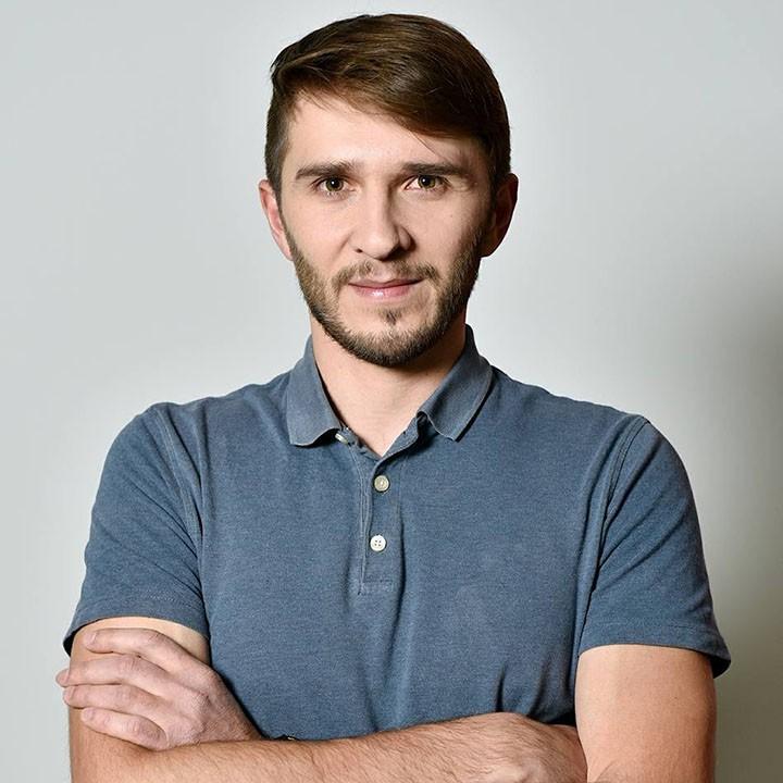 Моргулец Михаил