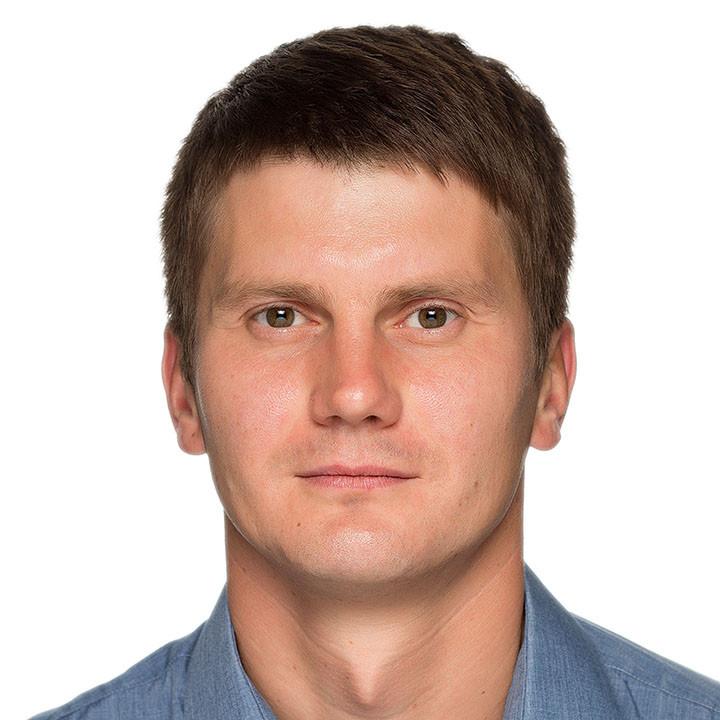 Каневский Сергей
