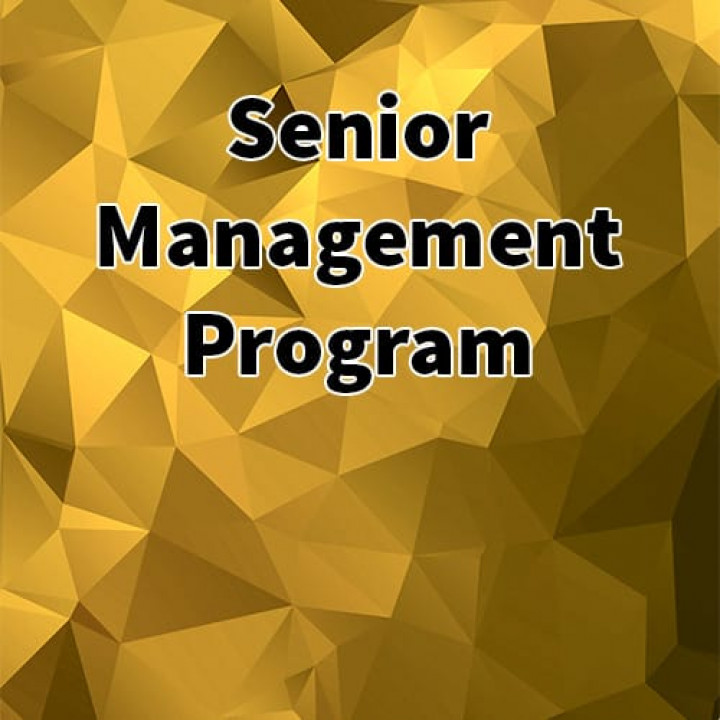 Senior Management Program