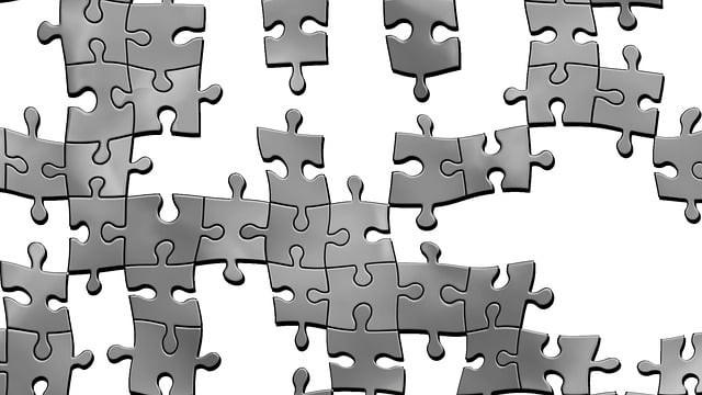 Puzzled World Model